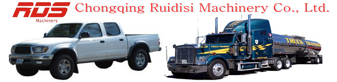 Chongqing RUIDISI Machinery Co., Ltd.